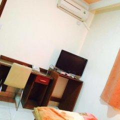 Al Reem Hotel Apartments 2* Студия с различными типами кроватей фото 7