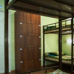 Отель HostelAtlasPerm Пермь удобства в номере