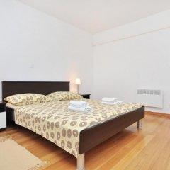 Отель Adriatic Queen Villa 4* Апартаменты с различными типами кроватей фото 30