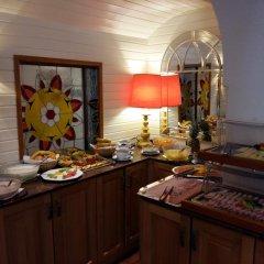 Отель Bergers Sporthotel 4* Стандартный номер с различными типами кроватей фото 3