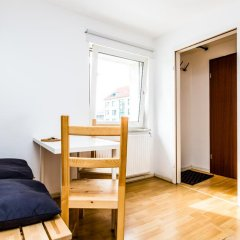 Апартаменты Apartment Köln Weidenpesch Кёльн удобства в номере