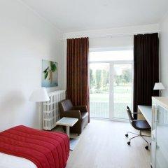 Отель Scandic The Mayor 4* Стандартный номер с различными типами кроватей фото 5