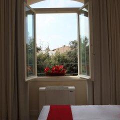 Отель Residenza Fiorentina 3* Стандартный номер с двуспальной кроватью фото 6