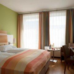 arte Hotel Wien Stadthalle 4* Стандартный номер с двуспальной кроватью фото 6