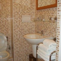 Гостиница Спарта Люкс повышенной комфортности с различными типами кроватей фото 5