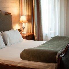 Гостиница Времена Года 4* Номер Премиум с разными типами кроватей фото 11