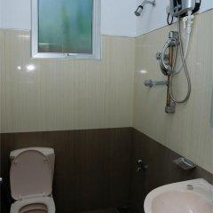 Отель Travelodge Yala 2* Стандартный номер с различными типами кроватей фото 14