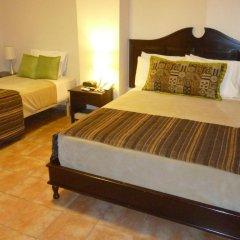 Hotel Avila Panama 3* Стандартный номер с 2 отдельными кроватями фото 2