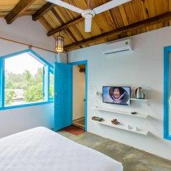 Отель Life Beach Villa 3* Стандартный номер с различными типами кроватей фото 3