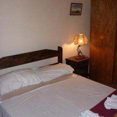 Отель Cabanas Dayna Сан-Рафаэль комната для гостей фото 3