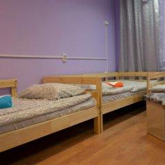 Hostel Legko Pospat Кровать в общем номере
