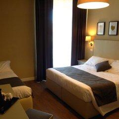 Dedo Boutique Hotel 3* Стандартный номер с двуспальной кроватью фото 12