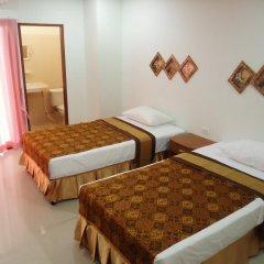 Отель G&B Guesthouse 3* Стандартный номер с разными типами кроватей фото 4