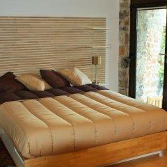 Отель casa do alpendre de montesinho комната для гостей фото 3