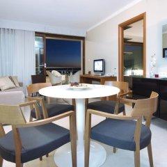Отель The Residence 4* Апартаменты с различными типами кроватей