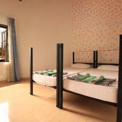 Хостел Flipflop Стандартный номер с 2 отдельными кроватями (общая ванная комната) фото 8