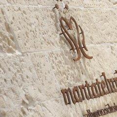 Отель Mantatelure Лечче спортивное сооружение