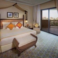 Отель Jumeirah Al Qasr - Madinat Jumeirah 5* Люкс с различными типами кроватей фото 12