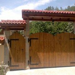 Отель Villa Nanevi Болгария, Копривштица - отзывы, цены и фото номеров - забронировать отель Villa Nanevi онлайн фитнесс-зал