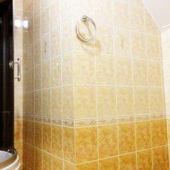 Мини-отель Калифорния ванная фото 2
