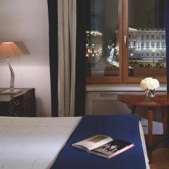 Гостиница Рокко Форте Астория 5* Улучшенный номер с различными типами кроватей фото 7