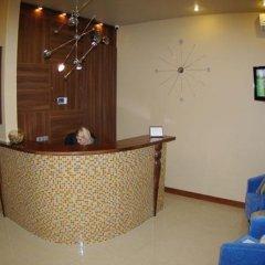 Гостиница Дарницкий 2* Номер Делюкс с разными типами кроватей фото 3