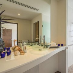 Отель Villa Amanzi Таиланд, пляж Ката - отзывы, цены и фото номеров - забронировать отель Villa Amanzi онлайн ванная фото 2