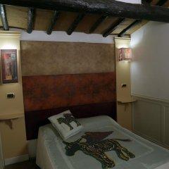 Отель Il Granaio Di Santa Prassede B&B Италия, Рим - отзывы, цены и фото номеров - забронировать отель Il Granaio Di Santa Prassede B&B онлайн комната для гостей фото 5