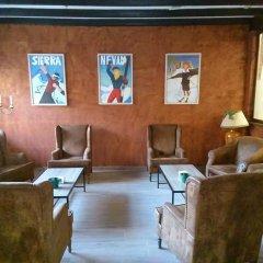 Hotel GHM Monachil интерьер отеля фото 3