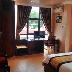 Hong Ky Boutique Hotel 3* Стандартный номер с двуспальной кроватью фото 5