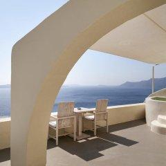Mystique, a Luxury Collection Hotel, Santorini 5* Вилла с различными типами кроватей