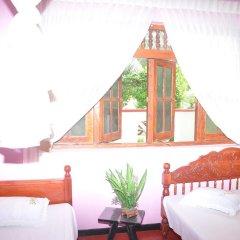 Отель Sanoga Holiday Resort 2* Стандартный номер с различными типами кроватей фото 4