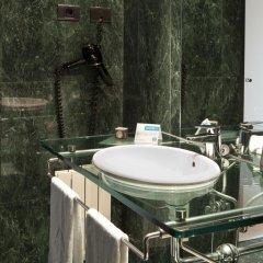 AC Hotel Avenida de América by Marriott 3* Стандартный номер с двуспальной кроватью фото 5