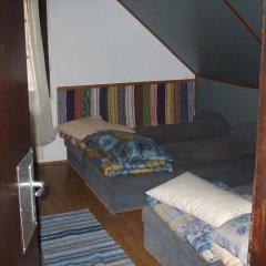 Гостиница Vizimalom Kemping, Panzió és Étterem Стандартный семейный номер с двуспальной кроватью (общая ванная комната) фото 6
