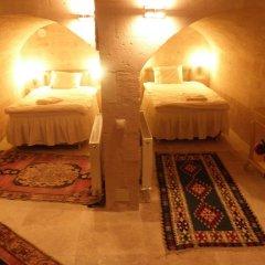 Demisos Caves Люкс с различными типами кроватей