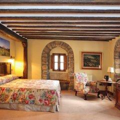 Отель Posada La Torre de La Quintana Испания, Льендо - отзывы, цены и фото номеров - забронировать отель Posada La Torre de La Quintana онлайн комната для гостей фото 4