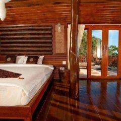 Отель Dusit Buncha Resort Koh Tao 3* Номер Делюкс с различными типами кроватей фото 23