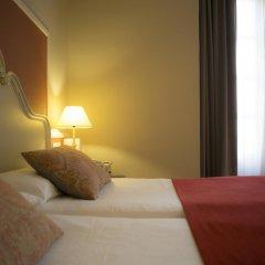 Отель Vincci la Rabida 4* Стандартный номер с различными типами кроватей фото 3