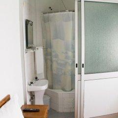 Отель Residencial Belo Sonho ванная