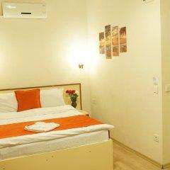 Hotel Mara 3* Номер Делюкс с различными типами кроватей фото 4