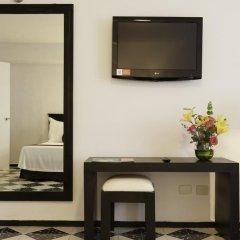 Отель Mision Merida Panamericana удобства в номере