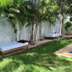Отель Hostal Ecoplaneta Мексика, Канкун - отзывы, цены и фото номеров - забронировать отель Hostal Ecoplaneta онлайн фото 4