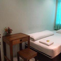 Отель Tim Mansion 3* Стандартный номер разные типы кроватей