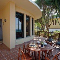 Отель Costa Bianca Сиракуза балкон