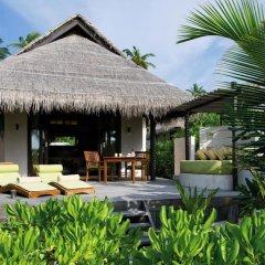 Отель Coco Bodu Hithi 5* Вилла разные типы кроватей фото 13
