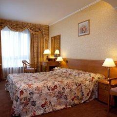Гостиница Космос комната для гостей