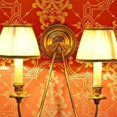Grand Hotel Les Trois Rois интерьер отеля фото 3