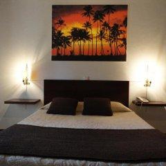 A Coutada Hotel Rural 3* Стандартный номер разные типы кроватей фото 3