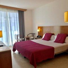 Hotel Calasanz комната для гостей фото 4