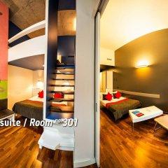 Bohem Art Hotel 4* Люкс фото 2